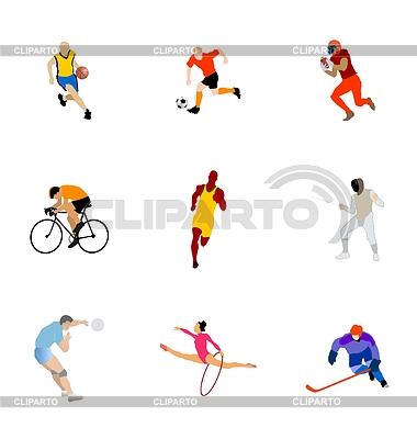 Клипарт виды спорта, бесплатные фото ...: pictures11.ru/klipart-vidy-sporta.html