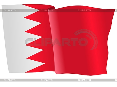 бахрейн флаг