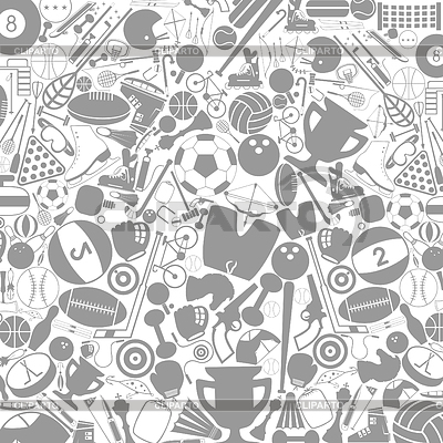 Sport-Hintergrund | Stock Vektorgrafik |ID 3262063