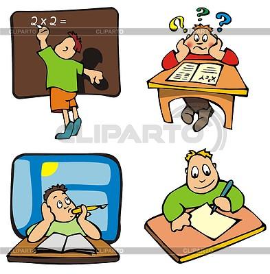 клипарт образование: