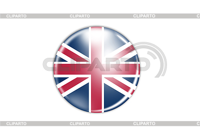 Zaznacz znaczek - Wielka Brytania | Stockowa ilustracja wysokiej rozdzielczości |ID 3316728