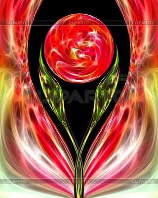 Abstrakte farbige Gestaltung | Illustration mit hoher Auflösung |ID 3367234