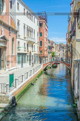 Stadtansicht von Venedig in Italien | Foto mit hoher Auflösung |ID 3368516