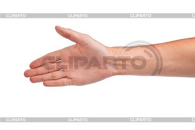 Hand Person, die bereit sind, viel zu machen ist | Foto mit hoher Auflösung |ID 3371969