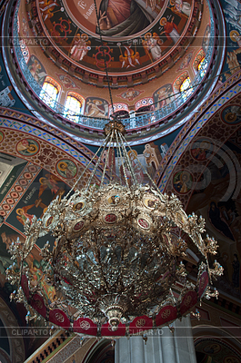 Basilika Agios Minas | Foto mit hoher Auflösung |ID 3378928