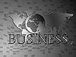Векторный клипарт: деловой мир (бизнес)