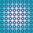 Векторный клипарт: геометрический бесшовный фон