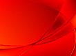 Vector clipart: abstract red background