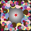Vector clipart: bubbles