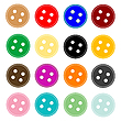 Vector clipart: button buttons for web