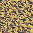 Vector clipart: camouflage texture 2