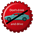 Vector clipart: do not drink and drive