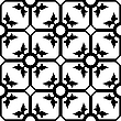 Vector clipart: forged iron pattern