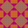 Vector clipart: Geometric pattern