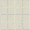 Vector clipart: gray ceramics seamless pattern