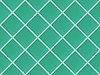 green seamless ceramic pattern