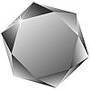 Векторный клипарт: бриллиант