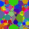 Vector clipart: kaleidoscope 2