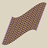 Vector clipart: magic carpet