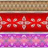 Vector clipart: ornamental design ribbons