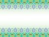 Vector clipart: ornamental seamless design