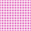 Vector clipart: purple floral fabric