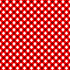 Vector clipart: red seamless mesh