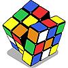Rubik cube | Stock Vector Graphics