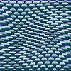 Vector clipart: snake skin