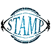 Vector clipart: stamp illustration