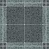 Векторный клипарт: серый отделочный материал типа керамической плитки