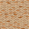 Vector clipart: wall made of bricks