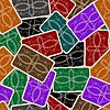 Vector clipart: playing cards deck pattern