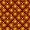 Vector clipart: golden metallic pattern