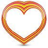 Vector clipart: heart