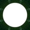 Векторный клипарт: Круг шаблон для дизайна