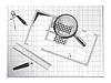Vektor Cliparts: architektonische Gestaltung