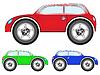 Vektor Cliparts: Town Car