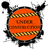 Under construction icon | Stock Vector Graphics