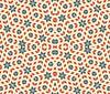 Vector clipart: pop art pattern