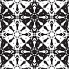 Vector clipart: abstract textured pattern