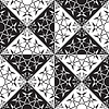 Vector clipart: awesome geometric pattern