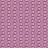 Vector clipart: diamonds and lines pattern