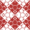 Vector clipart: fuzzy pattern