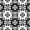 Vector clipart: geometric textured pattern