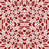 Vector clipart: grunge geometric texture