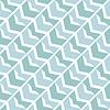 Vector clipart: zig zag geometric pattern