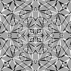 Vector clipart: seamless abstract pattern