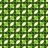 Vector clipart: seamless geometric pattern