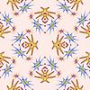 ID 5482762 | Bio abstract pattern | Stock Vector Graphics | CLIPARTO